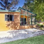 Garden View Villa accommodation