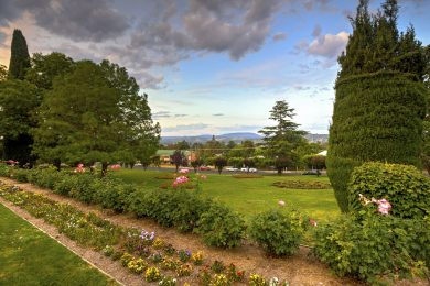 Armidale in the New England High Country