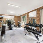 Armidale Tourist Park Fitness Centre